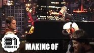 31 minutos - Making of primera temporada