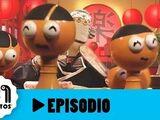 Episodio 25: Japonés