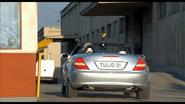Auto de Tulio (31 Minutos, la película) 2