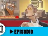 Episodio 27: Lulo Serrucho