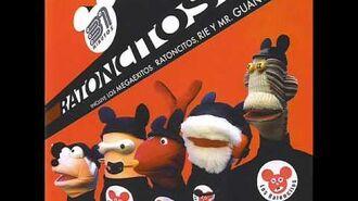 31 Minutos - Comete Tus Vegetales (Ratoncitos 2005)