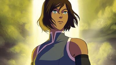'The Legend of Korra' Finale Would Be Different Today Says Actor Janet Varney