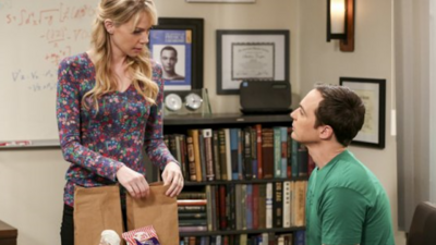 What the Big Question Means Next For Shamy in 'Big Bang Theory'