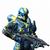 Spartan John-G172