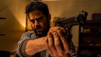 What Morales's Fate Means For 'The Walking Dead'