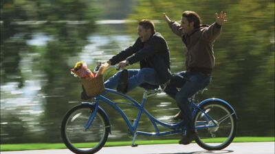 The Best Episode From Each Season of 'Supernatural'