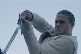 'King Arthur: Legend of the Sword' Final Trailer