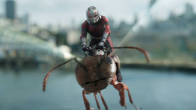 6 Insect Superheroes Who Deserve a Standalone Movie