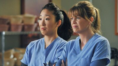 Things That 'Grey's Anatomy' Gets Totally Wrong... and a Few They Don't