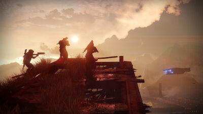 'Destiny 2' Review: We Give Our Final Verdict On Bungie's Ambitious Shooter
