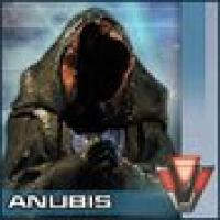 Anubis 1996