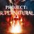 Project Supernatural