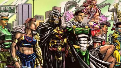 African Comics Worth A Look