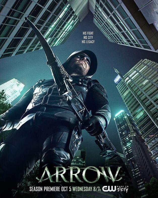 arrow-s5-promo-poster