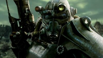 10 Years Later, 'Fallout 3's Cinematic Storytelling Remains Unrivaled
