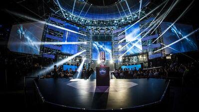 Esports Fan Report: March 16 - 31