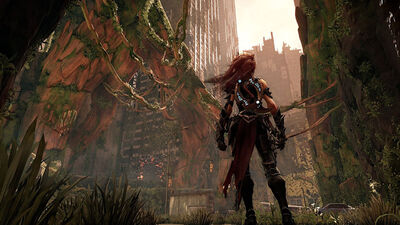 'Darksiders 3' Could Be Coming Next Year with a Female Hero