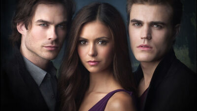 The Vampire Diaries & Originals