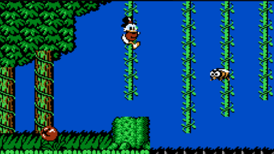 NES Classics Return in 'Disney Afternoon Collection' This April