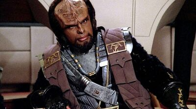 Klingon Culture: The Family Unit