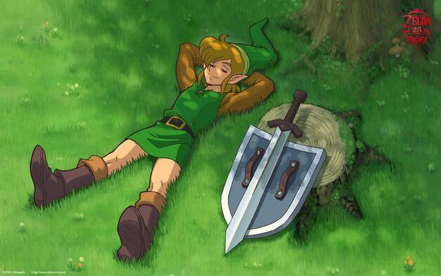 Sleeping-Link