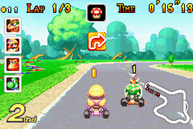 Mario KartSC
