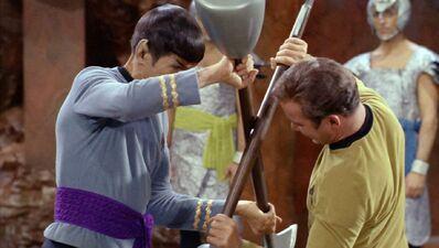 VOTE: Star Trek Crew Bracket Tournament Semi-Finals