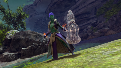 "Watch the Trailer for the Newest ""Living World"" Episode of 'Guild Wars 2'"