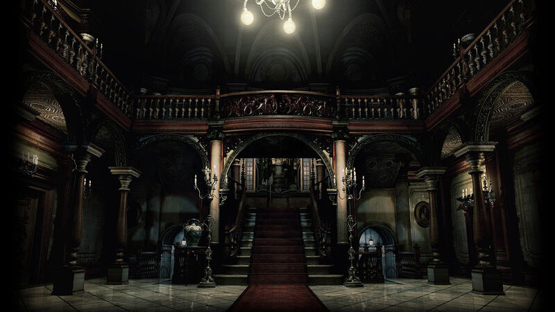 The Many Cancelled Resident Evil Games | FANDOM
