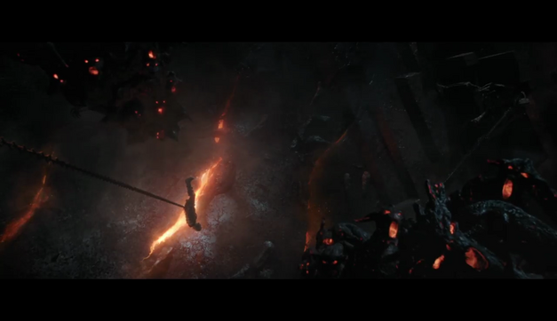 thor: ragnarok hell