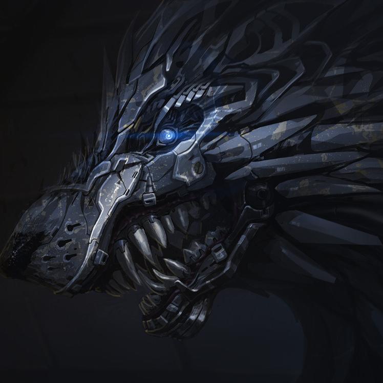 Steel Wolfe's avatar