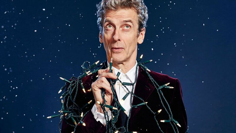 Doctor Who Christmas Specials.Doctor Who Christmas Special Coming To Theaters Fandom