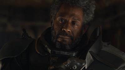 "'Rogue One: A Star Wars Story' TV Spot: ""Worth It"""