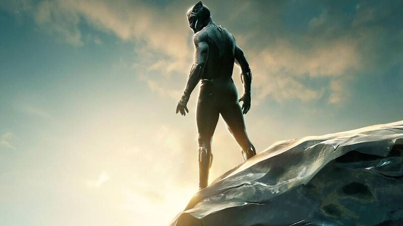 black panther what the post credits scenes mean for infinity war