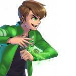 Megaben13's avatar