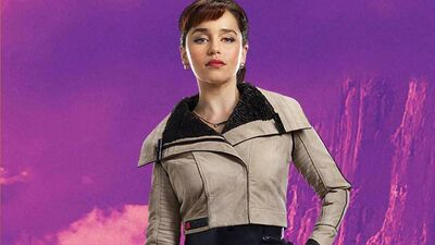 Everything You Need to Know About Qi'ra from 'Solo: A Star Wars Story'