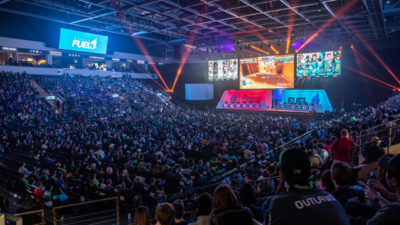 Overwatch League Season 2019: The Year Of The Fan