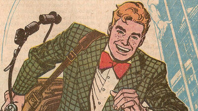 Jimmy Olsen, Life Wrecking Idiot (Part 5)