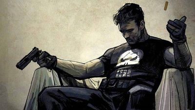 The Punisher: 5 Stories That Get Inside the Mind of Frank Castle