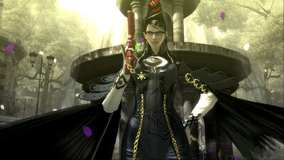 'Bayonetta' Hits the PC! What Other Sega Games Should Be on Steam?