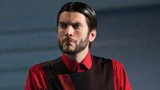 Head Gamemaker 34th Hunger Games Wiki Fandom Powered By