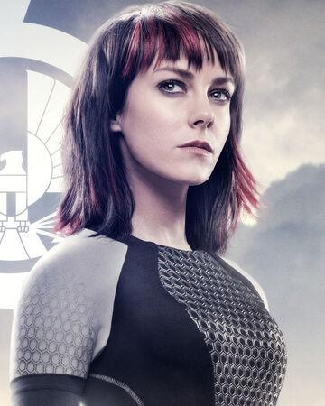 Johanna Mason | 34th Hunger Games Wiki | Fandom