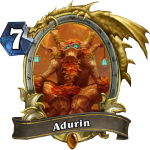 Adurin/PvE Droplogs