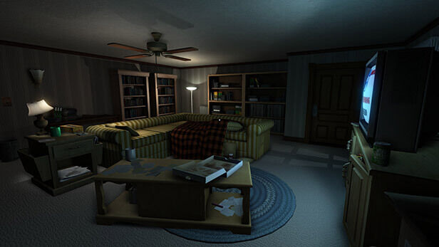 gone home, indie games