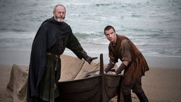 Game of Thrones_Gendry_Episode 5