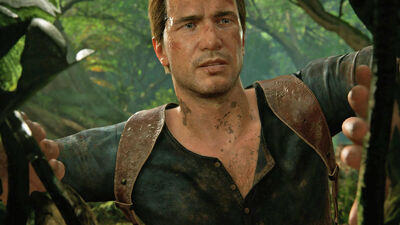 From Crash to Drake: The History of Naughty Dog