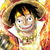 Monkey D. Luffy 95
