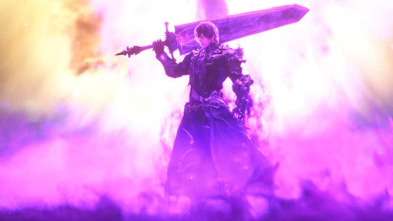 Final Fantasy XIV: Shadowbringers': Becoming the Warrior of Darkness