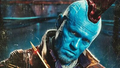 SPOILER ALERT: Michael Rooker Discusses GOTG Vol. 2's Ending and Yondu's Future