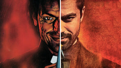 What to Expect in 'Preacher' Season 2 Based on the Comics